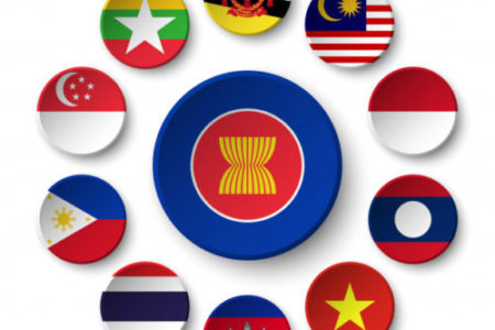 ASEAN: 20 Years On From The Financial Crisis