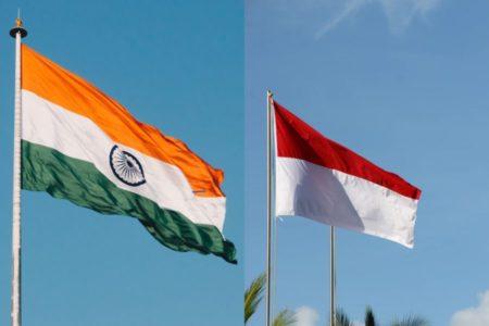 Different Strokes: India versus Indonesia