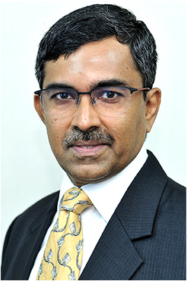 Anand Ramachandran Partner and Fund Manager