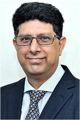 Jamshed DesaiPartner and Fund Manager