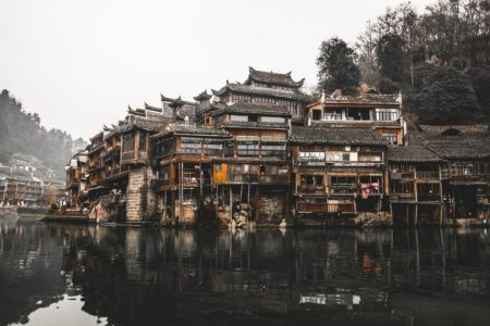 The China Property Scare – The Sky Is Falling? Not Really!