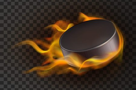 Where The Puck Is Going